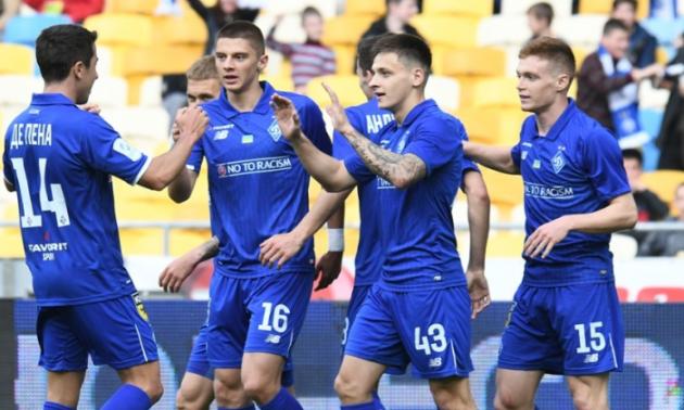 Динамо - найбільш відвідуваний клуб сезону УПЛ