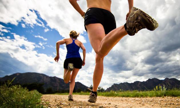 Як швидко бігуни втрачають фізичну форму?