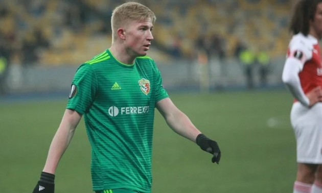 Кулач відмовився переходити в російський клуб