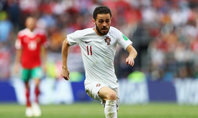 Сілва: Португалія хоче посісти перше місце у групі
