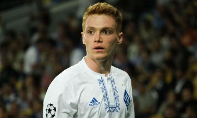 Циганков потрапив у символічну збірну групового етапу Ліги Європи. ФОТО