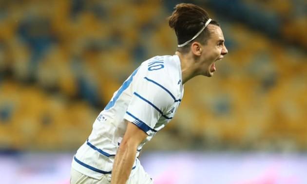 Шапаренко зможе зіграти проти Шахтаря в УПЛ