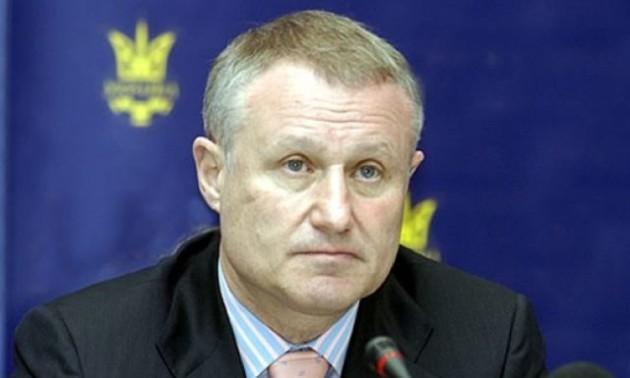 Суркіс висунутий на пост секретаря комітету ВР з питань молодіжної політики та спорту