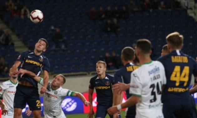 Дніпро-1 – Карпати 2:0. Огляд матчу