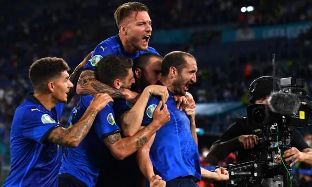 Ювентус запропонував контракт лідеру збірної Італії