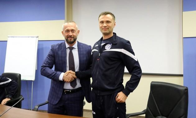 Директор Чорноморця: Завдання по поверненню команди до УПЛ ніхто не знімав