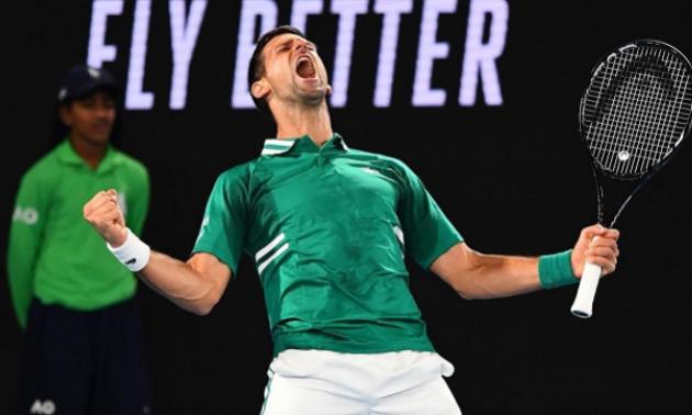 Джокович може знятися з Australian Open