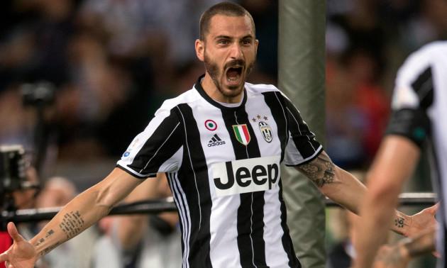 Манчестер Сіті може підсилитися досвідченим італійським захисником