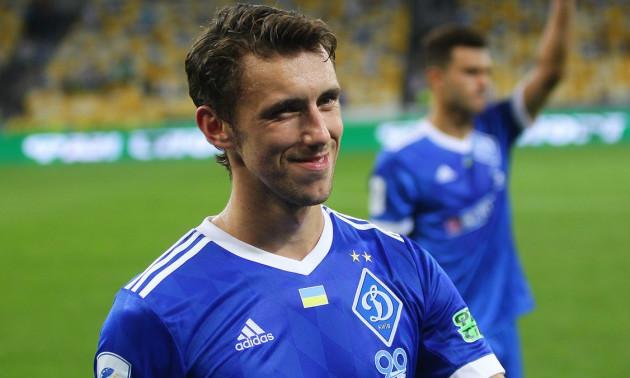 Захисник Динамо буде прооперований та пропустить залишок сезону