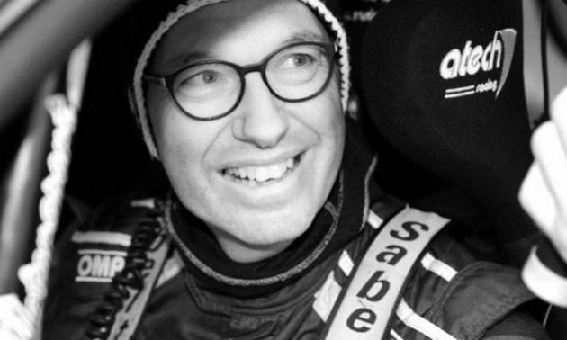 Німецький гонщик загинув на чемпіонаті з ралі