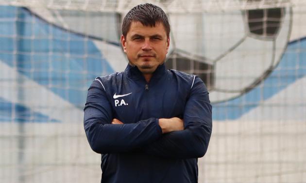 Вікторія звільнила головного тренера