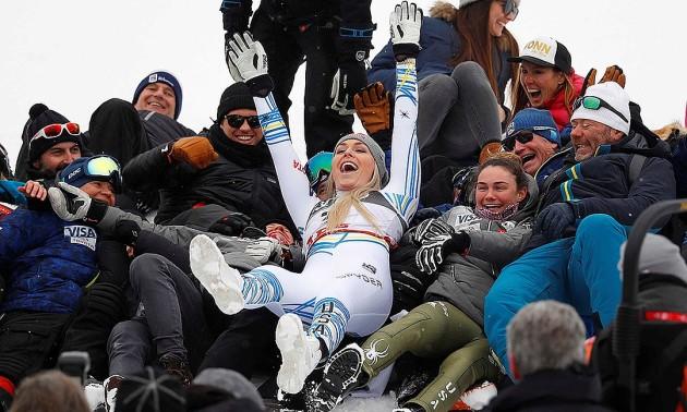 Легендарна американка завершила кар'єру, здобувши бронзу чемпіонату світу. ВІДЕО