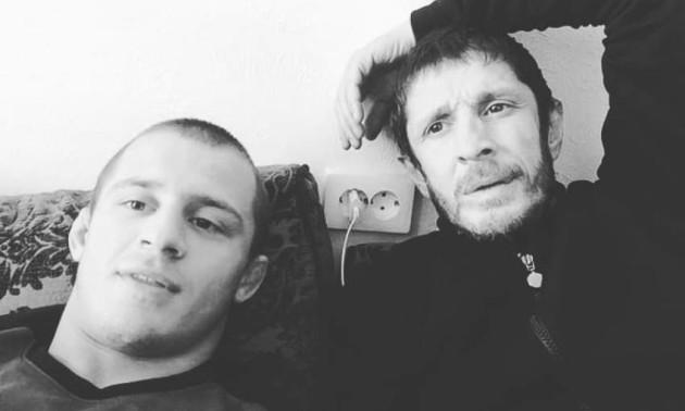 Російська поліція до смерті побила батька чемпіона ММА