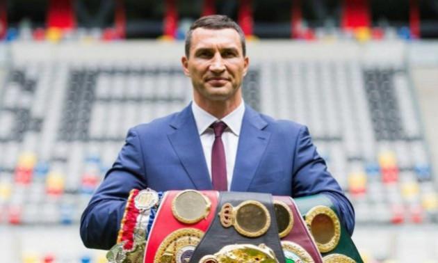Кличка можуть включити до Міжнародної зали боксерської слави