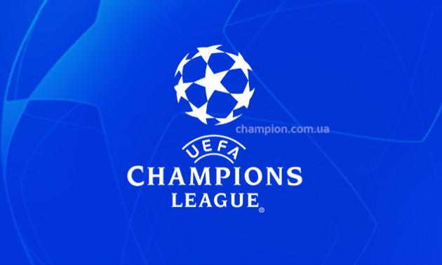 ПСЖ зіграє з Реалом, Шахтар - з Манчестер Сіті. Матчі 1 туру Ліги чемпіонів