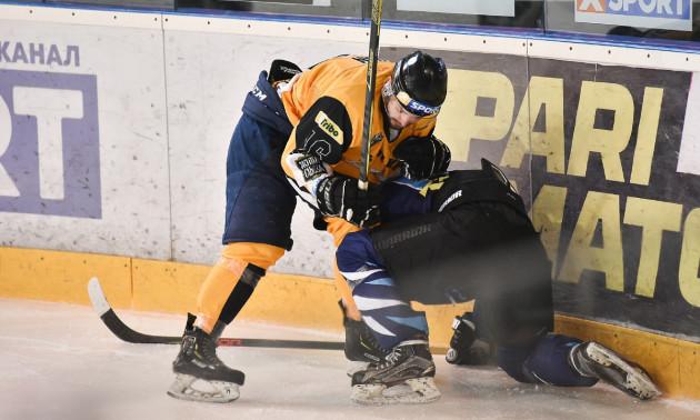 5 причин дивитися український хокей у Різдво