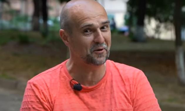Андріюк: Українські арбітри купують форму за свої гроші