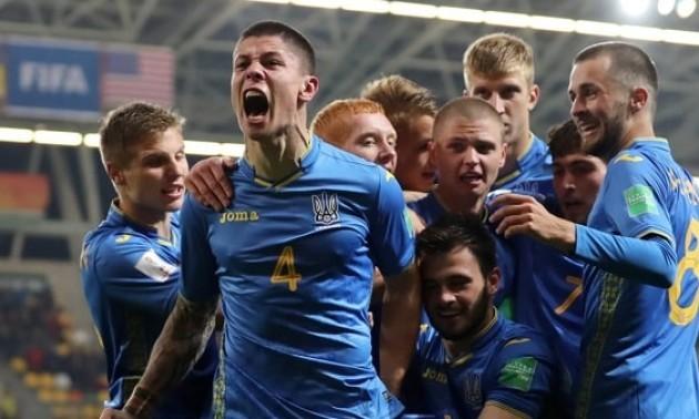 Гравцем Динамо цікавляться кілька європейських клубів