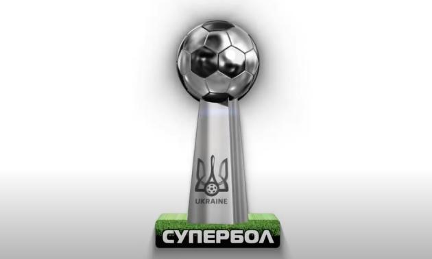 ТОП-5 найкращих голів 14 туру чемпіонату України серед команд Суперболу