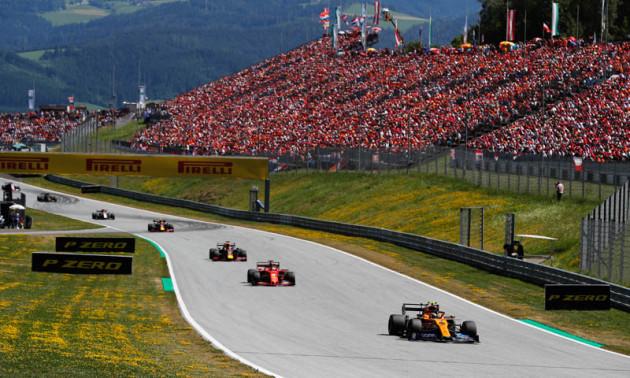 Керівництво Формули-1 планує провести гонку у Туреччині