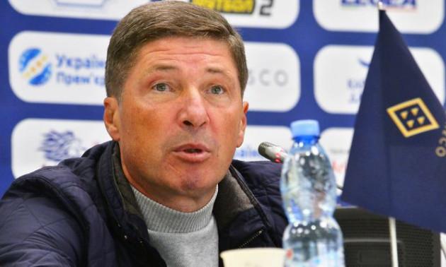 Бакалов: Наш план подіяв