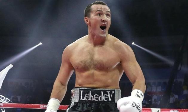 Росіянин буде відновлений у статусі суперчемпіона WBA