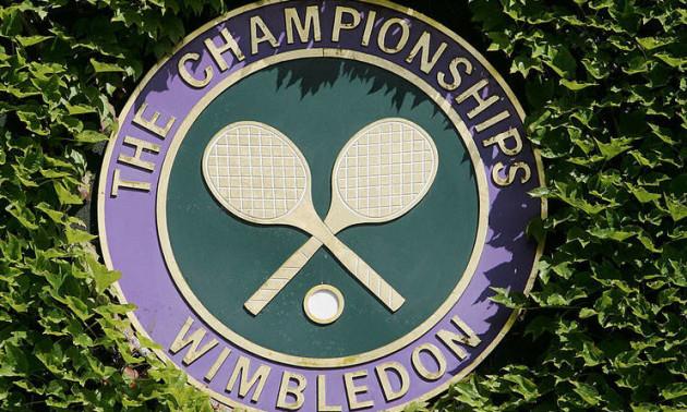 Українські тенісистки дізналися суперниць на Вімблдоні