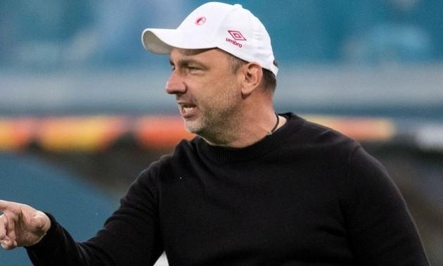Агент: Трпишовського в Динамо не буде