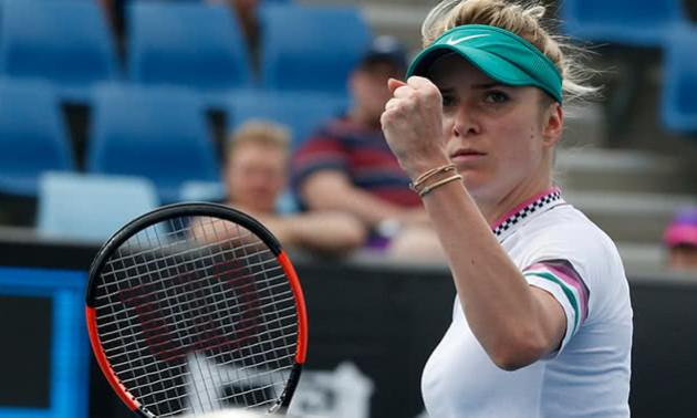 Світоліна вийшла до півфіналу Qatar Open