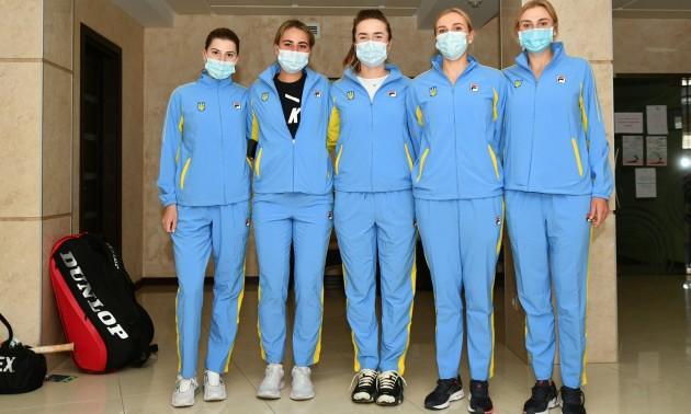 Збірна України піднялася на 4 позиції в оновленому жіночому рейтингу націй