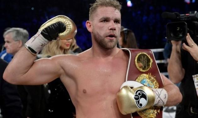 Сондерс погрожує відмовою від бою проти Альвареса через розмір рингу