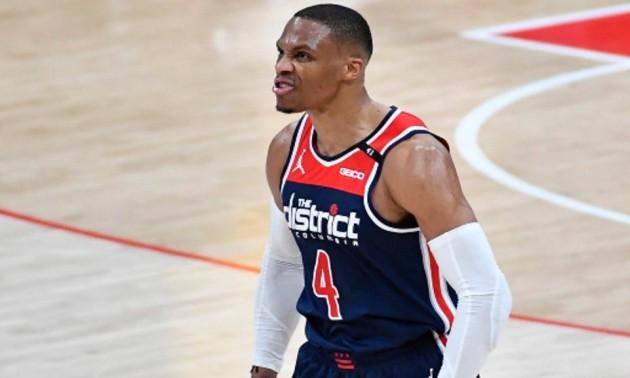 Вестбрук встановив рекорд НБА