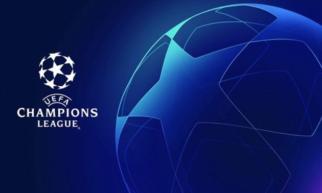 Шахтар зіграє з МанСіті, Динамо та Аталантою в груповому раунді Ліги чемпіонів
