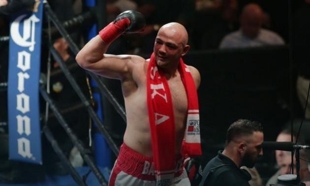 Польський боксер готовий битися проти Усика
