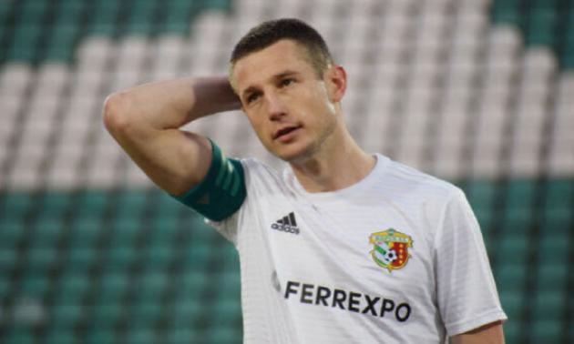 Капітан Ворскли вказав на стан Динамо