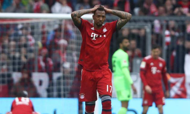 Президент Баварії порадив Боатенгу піти з клубу