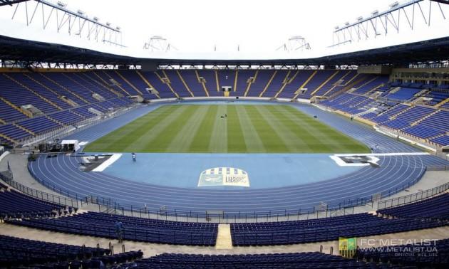 Шахтар продав понад половину квитків на матч із Мансіті