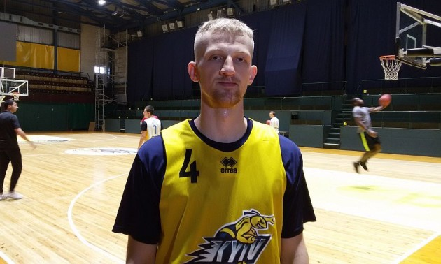 Гравці Київ-Баскета захворіли коронавірусом перед іграми збірної України