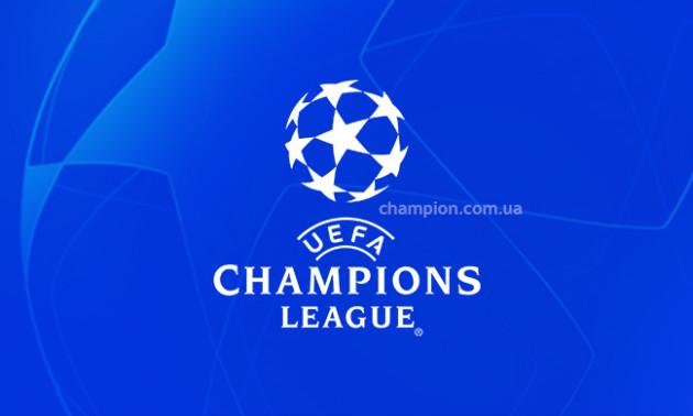 Визначилися суперники Динамо та Шахтаря на груповому етапі Ліги чемпіонів