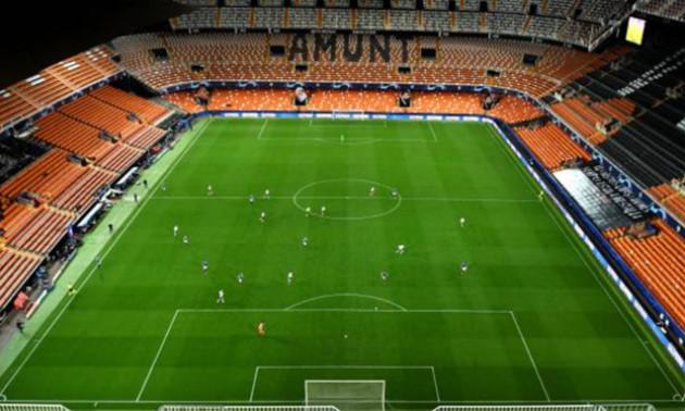 Іспанські клуби втратять понад півмільярда євро через зупинку чемпіонату