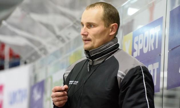 Наставник Крижаних Вовків: Потрібно було засушити матч з Донбасом