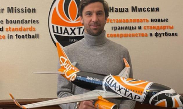 Срна: Вдячні Зеленському, що він бореться за кожного українця