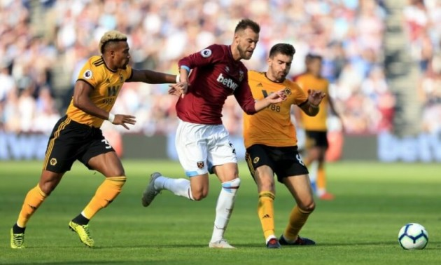 Вулвергемптон - Вест Гем 2:0. Огляд матчу