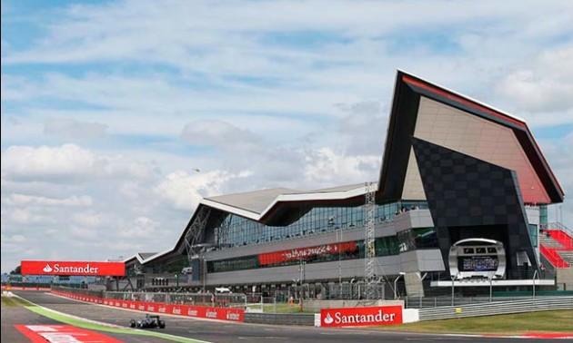 Гран-прі 70-річчя Формули-1: огляд кваліфікації