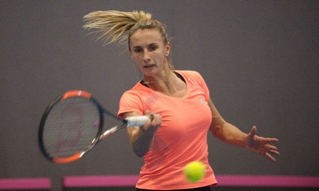 Цуренко програла Петерсон у Кубку федерації