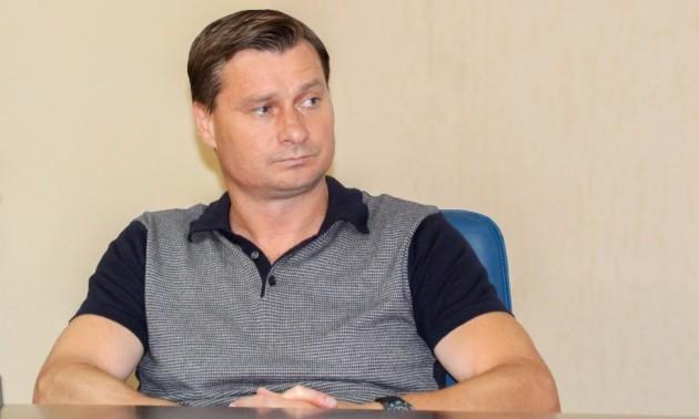 Демченко: Моє завдання - вивести Металіст 1925 у Прем'єр-лігу