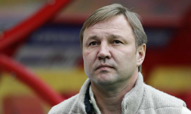 Калитвинцев може очолити Динамо