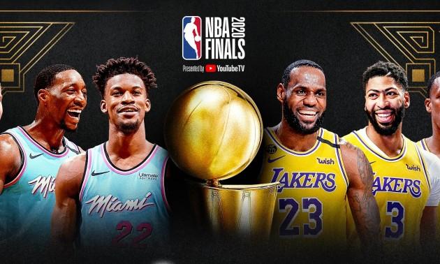 Стала відома дата старту фінальної серії НБА