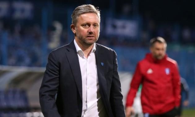 Наставника збірної Польщі відправили у відставку