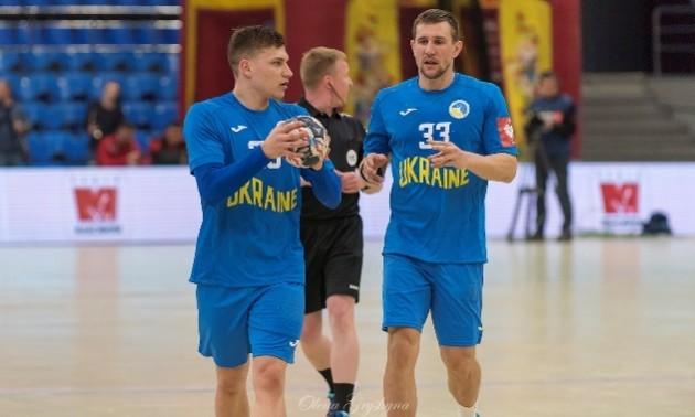 Збірна України програла Данії у матчі відбору на Євро-2020